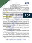 Portaria 208-2012 - EnADE - Psicologia