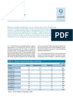 Economic Survey 2010 Chapter 9
