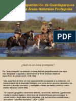 Bases para el Manejo de Areas Protegidas