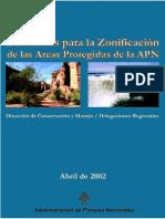 Directrices.zonificacionArgentina