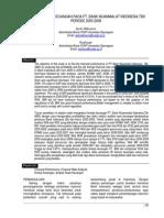 Analisis Kinerja Keuangan PT Bank Muamalat