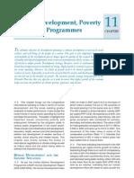 Economic Survey 2010 Chapter 11