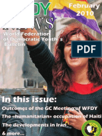Wfdy News February 2010