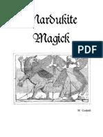 Mardukite_Magick