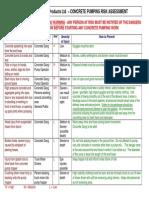 Concrete Pumping Risk Assessment (1)