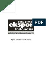 NASKAH Buku Pintar Export Indonesia Edited 3 Des 2013