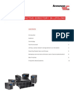 Active Directory User Guide En