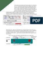 Método de Cálculo para simulação da produção de Propilenoglicol pelo HYSYS