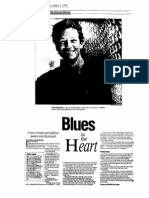 1994 Interview with John Hammond