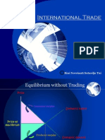 International Trade Ekmin