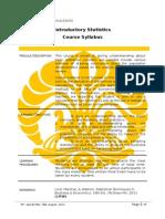 Silabus Pengantar Statistika Untuk MMUI (Revised Ezni_2014)KP