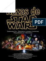 Razas Star Wars V0.3