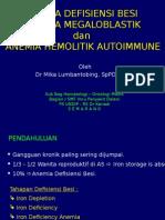 Anemia Def Besi Kuliah 05