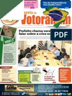 Gazeta de Votorantim Edição 134