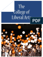The College of Liberal Arts