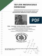 Apuntes en Medicina de Urgencias