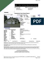 Foreclosure List for Friday 3.5.10 Pierce County, WA Tacoma, Gig Harbor, Puyallup