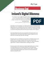 Irelands Digital Dilemma