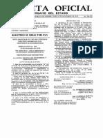 Resolucion 150 de 1978 - Uso de Letrero de Profesional Residente