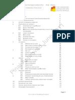 Code of Banking Practice 2012