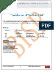 Terada Da 13 Installation Guide