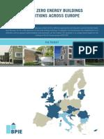 NEARLY ZERO ENERGY BUILDINGS DEFINITION ACROSS EUROPE - factsheet