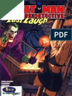 Batman - Dark Detective - 06 de 06 HQ BR 14DEZ06 Os Impossíveis BR