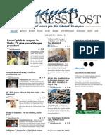 Visayan Business Post 06.09.15