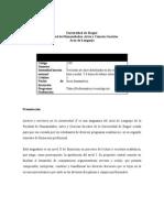 Lectura y Escritura PDA II