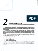 Bab2 Sistem Bilangan