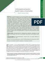 Eritrosedimentación