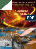 auditoria energetica