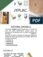 Gyplac