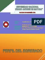 Perfil Del Egresado Univ Inter