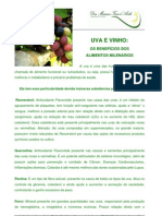 Uva e Vinho: