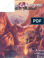 D&D Monster Manual 1 2