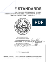 Space Standards