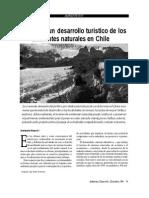 Rivas- Hacia Un Desarrollo Turístico de Los Ambientes Naturales en Chile