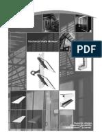 Palmair Design Manual