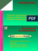 Comunicación Paciente - Prof Salud