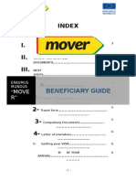 Guide for Mover Beneficiaries