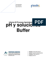 laboratorio ph y soluciones buffer