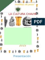 Trabajo Cultura Chavin