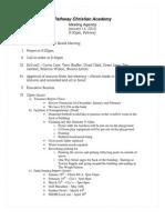 Jan14-10 Board Minutes