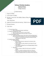 Feb 11-10 Board Agenda