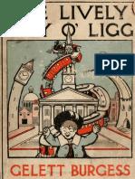 The Lively City O' Ligg (1899)