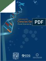 Ciencias Genomicas