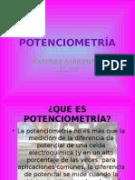 POTENCIOMETRÍA.pptx