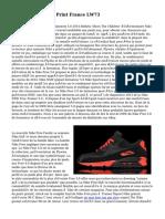 Nike Air Max Thea Print France LW73