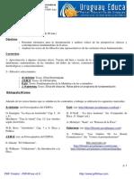 Curso Actualización ÉTICA_CERP Salto 2009
